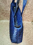 (Лучше)Женские сумка стеганная стильная SUMKI MODA/Дутая сумка женская спортивная только оптом, фото 5