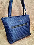 (Лучше)Женские сумка стеганная стильная SUMKI MODA/Дутая сумка женская спортивная только оптом, фото 3
