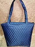 (Лучше)Женские сумка стеганная стильная SUMKI MODA/Дутая сумка женская спортивная только оптом, фото 4
