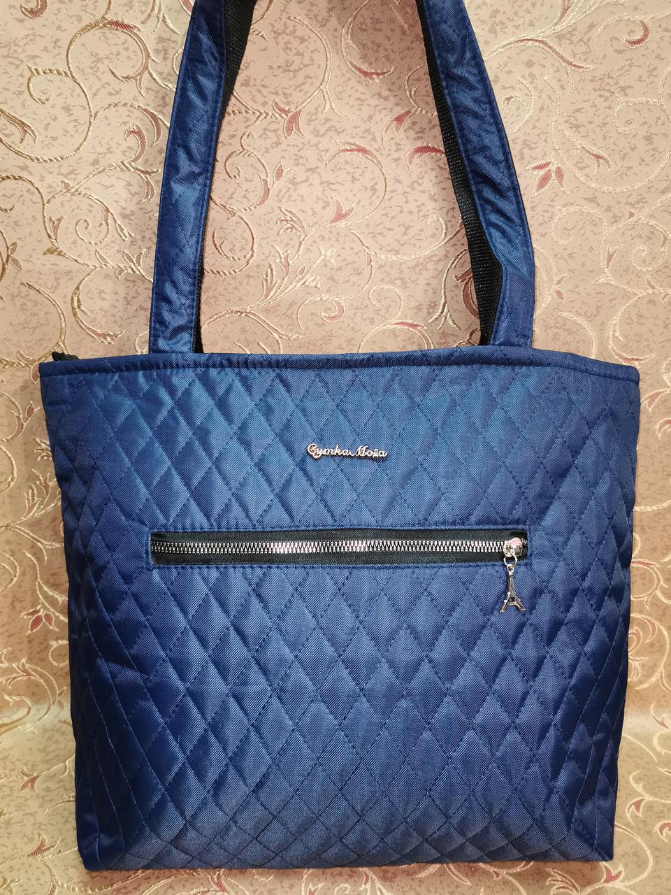 (Лучше)Женские сумка стеганная стильная SUMKI MODA/Дутая сумка женская спортивная только оптом