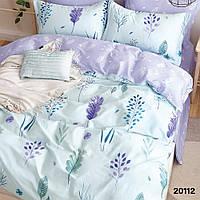 Комплект постельного белья двуспальный Вилюта ранфорс 20112