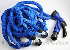 Шланг растягивающийся для полива X-hose 15 м!Хит цена, фото 3