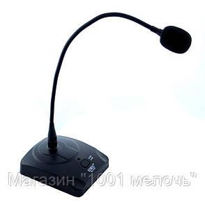 Sale!Радиомикрофон Shure MX418,Микрофон для конференций Shure, фото 2