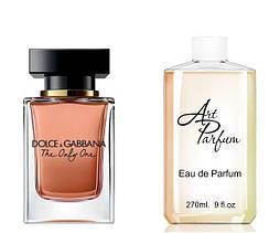 Парфюм. вода 270 мл The Only One Dolce&Gabbana / Зе Онли Ван Дольче и Габбана