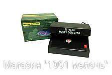 Детектор валют «AD-118AB» для быстрой проверки валюты Battery, фото 3