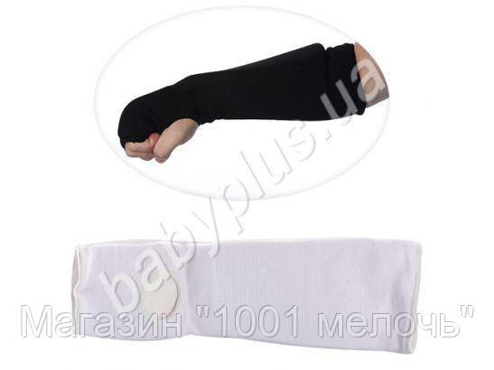 SALE! Защита для борьбы, эластичная, для рук, размер M, 36-12см, 2 цвета, в кульке, фото 2