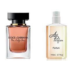 Духи 110 мл со спреем The Only One Dolce&Gabbana / Зе Онли Ван Дольче и Габбана