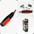 Триммер + Машинка для стрижки Micro Touch Switch Blade ( Микро Тач Свич Блейд) с насадками, фото 6