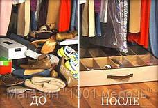 Органайзер для обуви Shoes Under на 12 пар, фото 3