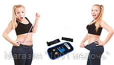 Пояс для похудения AbGymnic,Пояс для похудения Ab Gymnic (Абжимник), фото 3
