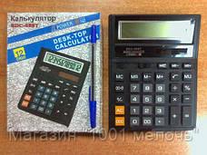 Калькулятор Citizen SDC-888T, фото 2