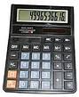 Калькулятор Citizen SDC-888T, фото 5
