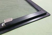 Москитные сетки Анвис цвет Антрацит серые, фото 1