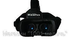 3D VR Oculus Очки виртуальной реальности Kebixs, фото 3