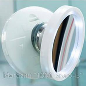 Увеличительное зеркало с подсветкой Swivel Brite, фото 2