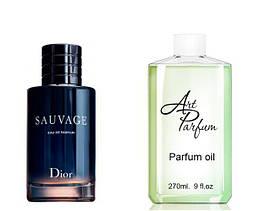 Концентрат 270 мл Sauvage 2018 Eau de Parfum Dior / Саваж Диор