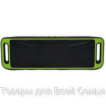 Мобильная колонка Bluetooth 208!Хит цена, фото 3