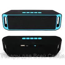 Мобильная колонка Bluetooth 208!Хит цена, фото 2
