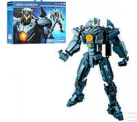 Конструктор Робот Mech Warrior. SLUBAN M38-B0726A. 461 деталь