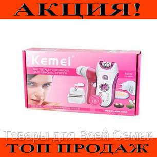 Эпилятор Kemei TMQ-KM 299!Хит цена, фото 2