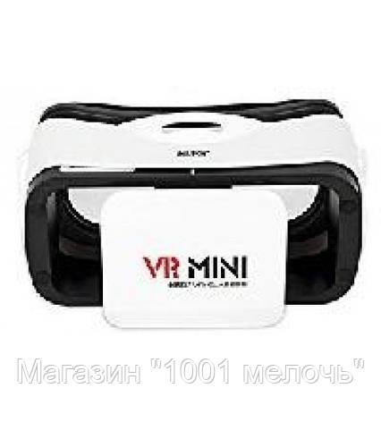 Очки виртуальной реальности VR BOX III Mini, фото 2
