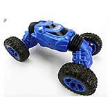 Машина трюковая, перевертыш RQ-2023 Twist Climbing Car, фото 2
