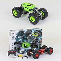 Машина перевертыш на радиоуправлении Dance Monster Car RQ-2028 2 цвета, фото 1