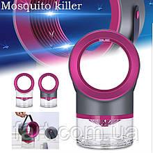Лампа ловушка от насекомых Tinkleo Household Mosquito Killer