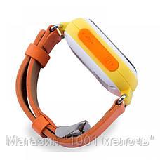 Детские смарт часы Smart Watch Q60 (черный , розовый , зеленый , темно-синий), фото 2