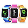 Детские смарт часы Smart Watch Q60 (черный , розовый , зеленый , темно-синий), фото 4