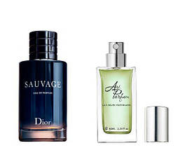 Духи 50 мл Sauvage 2018 Eau de Parfum Dior / Саваж Диор