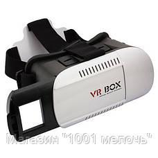 VR Box 2.0 - 3D очки виртуальной реальности с ПУЛЬТОМ, фото 3