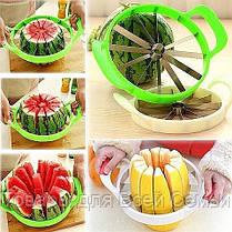 Fruit Slicer нож для нарезки арбуза, дыни!Хит цена, фото 3