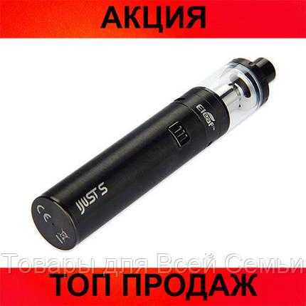 Электронная сигарета iJUST S Black!Хит цена, фото 2