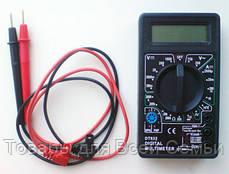 Мультиметр цифровой DT-832!Хит цена, фото 2