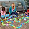 Детская гибкая игрушечная дорога Magic Tracks (165 деталей)!Хит цена, фото 4