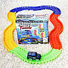 Детская гибкая игрушечная дорога Magic Tracks (165 деталей)!Хит цена, фото 5