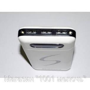 Портативное зарядное Samsung Power Bank 30000 mAh, фото 2