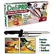 Кухонный нож для нарезки Deli Pro, фото 5