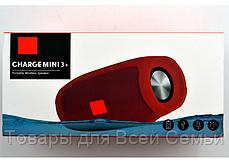 Портативная колонка JBL Charge mini 3+!Хит цена, фото 2