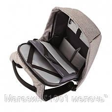 SALE! Рюкзак антивор Bobby anti-theft backpack!Розница и Опт, фото 2