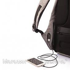 SALE! Рюкзак антивор Bobby anti-theft backpack!Розница и Опт, фото 3
