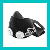 Маска для тренировки Elevation Training Mask 2.0
