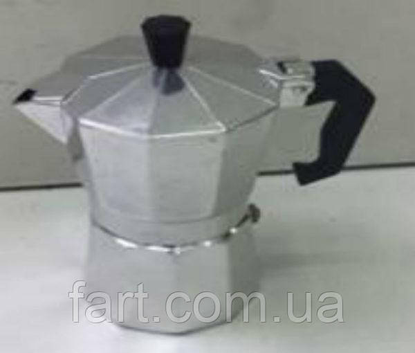 Гейзерная кофеварка Benson - 9 чаш