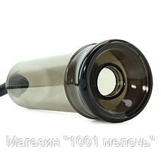 Вакуумная помпа для увеличения пениса Penis Pump, вакуумный увеличитель насос для члена, фото 3