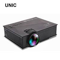Портативный мультимедийный LED проектор Full HD PRO-UC40 W884, фото 1