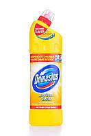 Универсальное средство (Лимонная Свежесть) 1000мл - Domestos