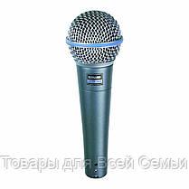 Микрофон DM Beta 58A (проводной)!Хит цена, фото 3