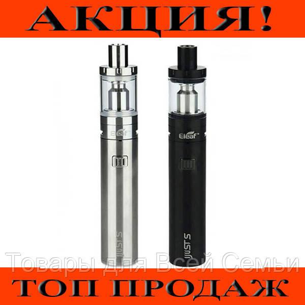 Электронная сигарета IJUST Black!Хит цена