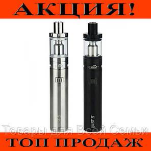 Электронная сигарета IJUST Black!Хит цена, фото 2